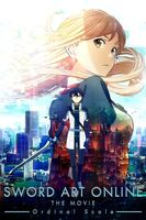 Sword Art Online: The Movie - Ordinal Scale Full movie