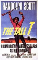 The Tall T Full movie