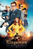 Kingsman: The Golden Circle Full movie