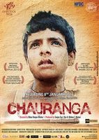 Chauranga Full movie