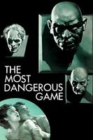 The Most Dangerous Game Full movie
