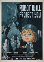 Robot Will Protect You Full movie