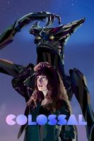Colossal Full movie