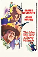 The Man Who Shot Liberty Valance Full movie