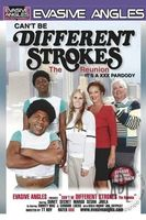 Can't Be Different Strokes: The Reunion streaming vf