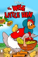 The Wise Little Hen Full movie