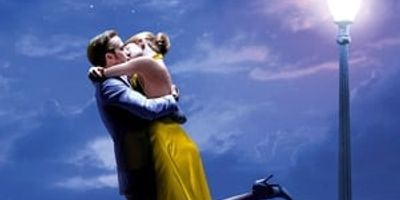 La La Land en streaming