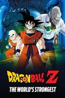 Dragon Ball Z: The World's Strongest Full movie