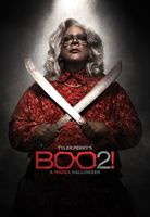 Boo 2! A Madea Halloween streaming vf