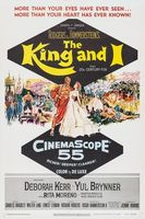 The King and I Full movie