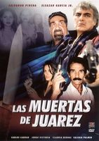 Las Muertas de Juarez Full movie