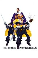 The Three Musketeers Full movie