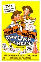 Once Upon a Horse... Full movie