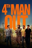 4th Man Out Full movie