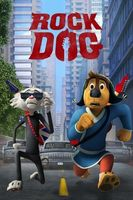 Rock Dog Full movie