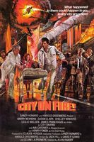 City on Fire Full movie