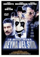 La Mera Reyna del Sur Full movie