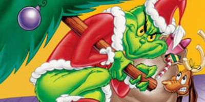 Comment le Grinch a volé Noël ! en streaming