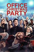 Office Christmas Party Full movie