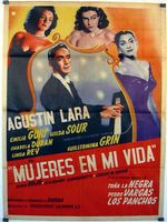 Mujeres en mi Vida Full movie