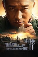 Wolf Warrior 2 Full movie