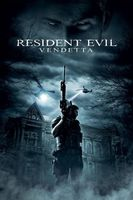 Resident Evil: Vendetta Full movie