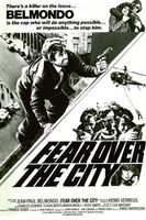 Fear Over the City Full movie