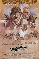 Death Hunt Full movie