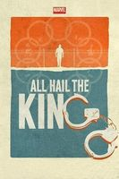 Marvel One-Shot: All Hail the King Full movie