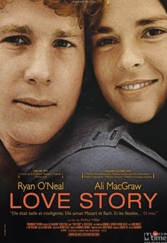 Love Story en streaming