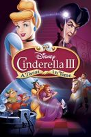 Cinderella III: A Twist in Time Full movie