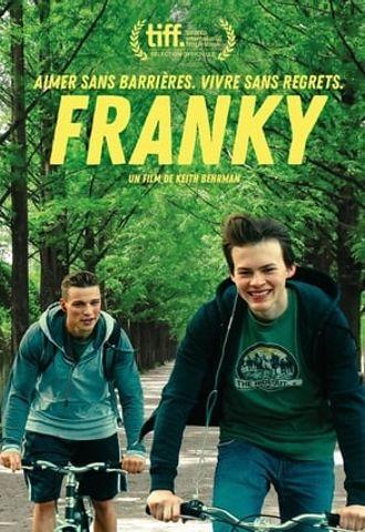 FRANKY en streaming
