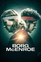 Borg vs McEnroe Full movie