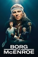 Borg McEnroe Full movie