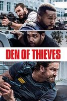 Den of Thieves Full movie