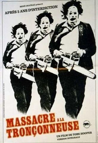 Massacre à la tronçonneuse en streaming