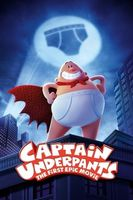 Captain Underpants: The First Epic Movie streaming vf