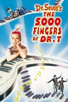 The 5,000 Fingers of Dr. T. Full movie
