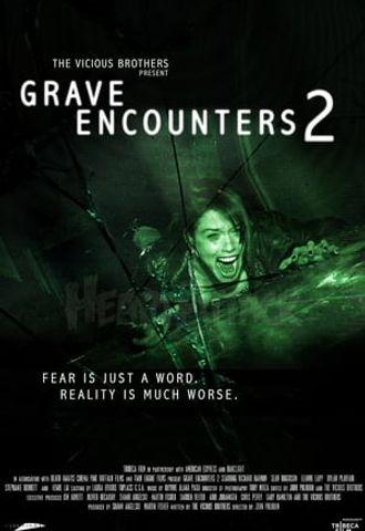 Grave Encounters 2 en streaming