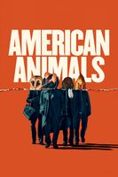 American Animals Full movie