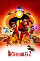 Incredibles 2 Full movie