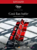Mozart: Così Fan Tutte Full movie