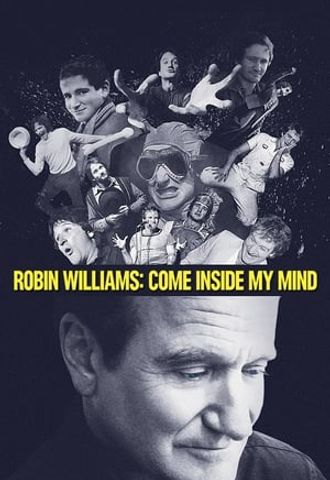 Robin Williams: Come Inside My Mind en streaming