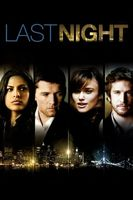 Last Night Full movie