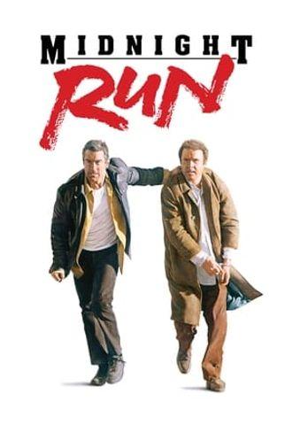 Midnight Run en streaming