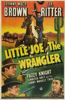 Little Joe, the Wrangler Full movie