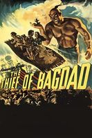 The Thief of Bagdad Full movie