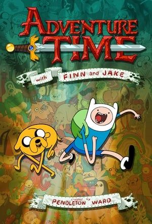 Assistir Adventure Time