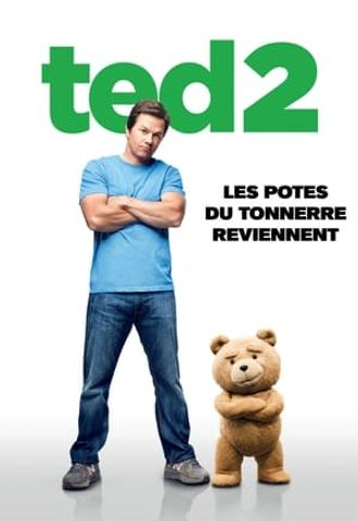 Ted 2 en streaming