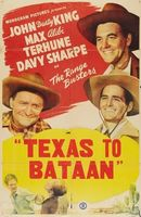 Texas to Bataan Full movie